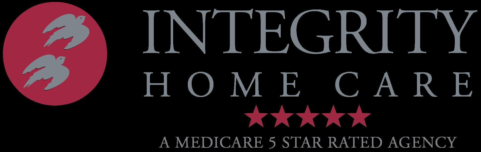 integrity-home-care Logo