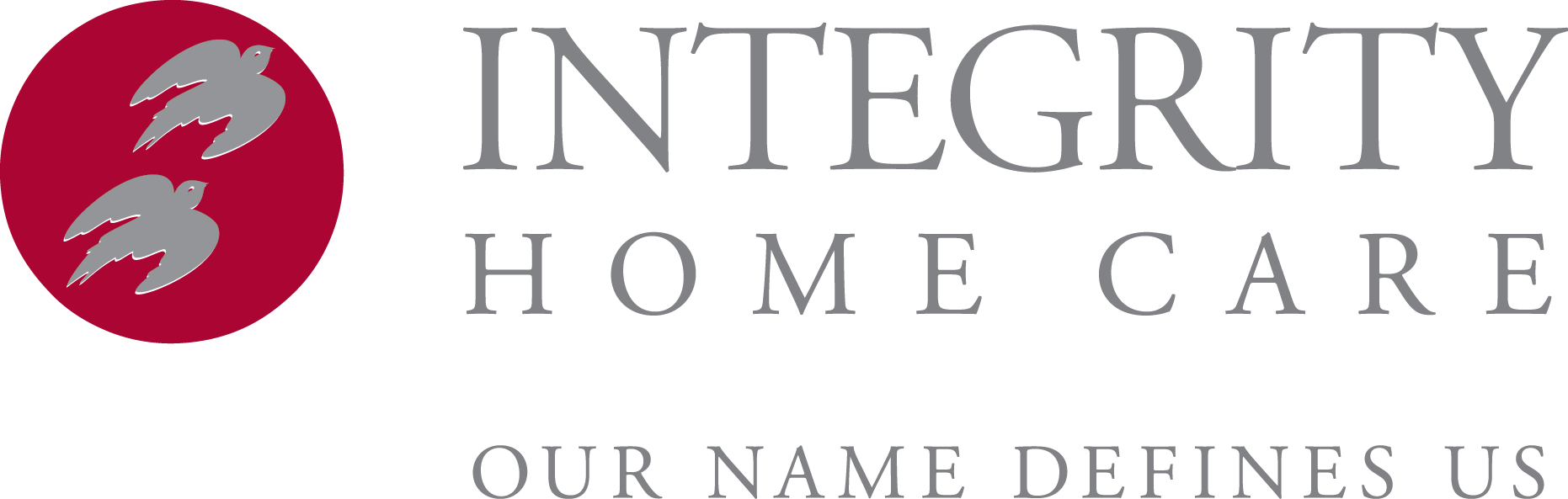 integrity-home-care Logo
